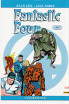 Cover for Fantastic Four : L'intégrale (Panini France, 2003 series) #1967
