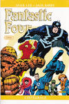 Cover for Fantastic Four : L'intégrale (Panini France, 2003 series) #1969