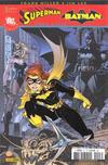 Cover for Superman & Batman Hors Série (Panini France, 2007 series) #3