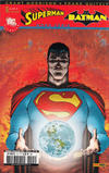 Cover for Superman & Batman Hors Série (Panini France, 2007 series) #5