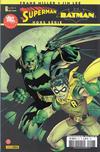Cover for Superman & Batman Hors Série (Panini France, 2007 series) #6