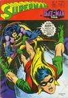 Cover for Superman et Batman et Robin (Sage - Sagédition, 1969 series) #1