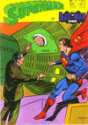 Cover for Superman et Batman et Robin (Sage - Sagédition, 1969 series) #7