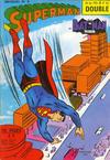 Cover for Superman et Batman et Robin (Sage - Sagédition, 1969 series) #8