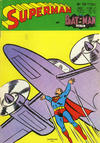 Cover for Superman et Batman et Robin (Sage - Sagédition, 1969 series) #10