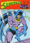 Cover for Superman et Batman et Robin (Sage - Sagédition, 1969 series) #11