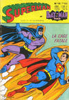 Cover for Superman et Batman et Robin (Sage - Sagédition, 1969 series) #15