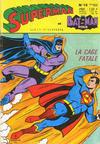 Cover for Superman et Batman et Robin (Sage - Sagédition, 1969 series) #15