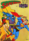Cover for Superman et Batman et Robin (Sage - Sagédition, 1969 series) #18