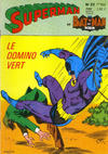 Cover for Superman et Batman et Robin (Sage - Sagédition, 1969 series) #22