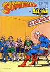 Cover for Superman et Batman et Robin (Sage - Sagédition, 1969 series) #30