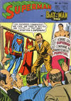 Cover for Superman et Batman et Robin (Sage - Sagédition, 1969 series) #33