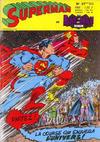 Cover for Superman et Batman et Robin (Sage - Sagédition, 1969 series) #37