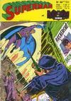 Cover for Superman et Batman et Robin (Sage - Sagédition, 1969 series) #40