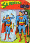 Cover for Superman et Batman et Robin (Sage - Sagédition, 1969 series) #42