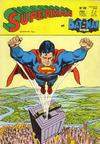 Cover for Superman et Batman et Robin (Sage - Sagédition, 1969 series) #49