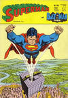 Cover for Superman et Batman et Robin (Sage - Sagédition, 1969 series) #49