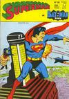 Cover for Superman et Batman et Robin (Sage - Sagédition, 1969 series) #50