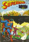 Cover for Superman et Batman et Robin (Sage - Sagédition, 1969 series) #55