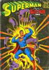 Cover for Superman et Batman et Robin (Sage - Sagédition, 1969 series) #56