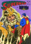 Cover for Superman et Batman et Robin (Sage - Sagédition, 1969 series) #59