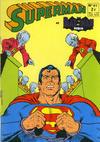 Cover for Superman et Batman et Robin (Sage - Sagédition, 1969 series) #61