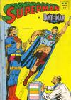 Cover for Superman et Batman et Robin (Sage - Sagédition, 1969 series) #62