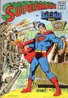 Cover for Superman et Batman et Robin (Sage - Sagédition, 1969 series) #64