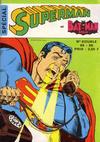 Cover for Superman et Batman et Robin (Sage - Sagédition, 1969 series) #65 - 66
