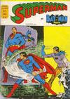 Cover for Superman et Batman et Robin (Sage - Sagédition, 1969 series) #67