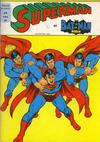 Cover for Superman et Batman et Robin (Sage - Sagédition, 1969 series) #69