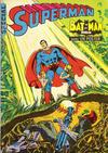 Cover for Superman et Batman et Robin (Sage - Sagédition, 1969 series) #71 - 72