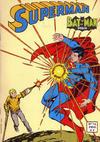Cover for Superman et Batman et Robin (Sage - Sagédition, 1969 series) #74