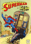 Cover for Superman et Batman et Robin (Sage - Sagédition, 1969 series) #75