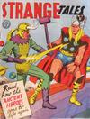 Cover for Strange Tales (Horwitz, 1963 series) #6