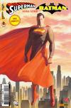 Cover for Superman & Batman Hors Série (Panini France, 2007 series) #8