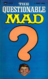 Cover for The Questionable Mad (New American Library, 1967 series) #D3158