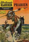 Cover for Illustrerade klassiker (Williams Förlags AB, 1965 series) #39 - Prärien [HBN 199, 4:e upplagan]