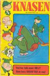Cover for Knasen (Semic, 1970 series) #3/1970