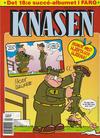 Cover for Knasen [succéalbum] (Semic, 1978 series) #18