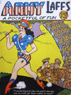 Cover for Army Laffs (Prize, 1941 series) #v1#1