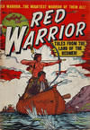 Cover for Red Warrior (Bell Features, 1951 series) #31