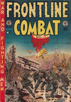 Cover for Frontline Combat (Superior Publishers Limited, 1951 series) #13