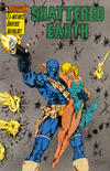 Cover for Shattered Earth (Malibu, 1988 series) #5
