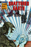 Cover for Shattered Earth (Malibu, 1988 series) #6