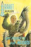 Cover for Raketserien (Interpresse, 1966 series) #2/1966
