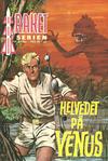 Cover for Raketserien (Interpresse, 1966 series) #3/1966