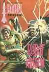 Cover for Raketserien (Interpresse, 1966 series) #4/1966