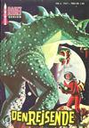 Cover for Raketserien (Interpresse, 1966 series) #6/1967