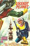 Cover for Raketserien (Interpresse, 1966 series) #7/1967